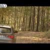 Тест-драйв BMW X3 дизель от Авто плюс