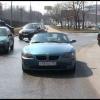 Тест-драйв BMW Z4 против Mercedes SLK
