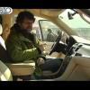 Тест-драйв Cadillac Escalade Hybrid от Авто Плюс