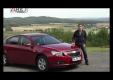Тест-драйв Chevrolet Cruze хэтчбек от АвтоПлюс