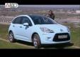 Тест-драйв Citroen C3 2010-го модельного года от Авто Плюс