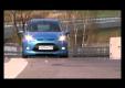 Тест драйв Ford Fiesta 1.6