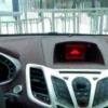 Тест-драйв: Ford Fiesta от Стиллавина и друзей