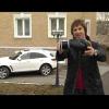 Тест-драйв Infiniti FX37S