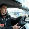 Тест-драйв Kia Venga украинская версия