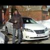 Тест-драйв Lexus ES350