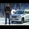 Тест-драйв Lexus GX 460