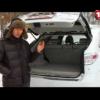 Тест-драйв Lexus RX 450h украинская версия