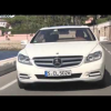 Тест-драйв Mercedes-Benz CL500 и Mercedes-Benz CL63 AMG