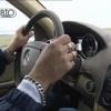 Тест драйв Mercedes Benz GL 500 от Авто Плюс