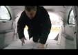 Тест-драйв Mercedes-R класс украинская версия