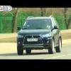 Тест-драйв Mitsubishi Outlander XL