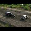 Тест-драйв Nissan Murano и Subaru Tribeca
