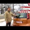 Тест-драйв Nissan Note украинская версия
