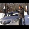 Тест драйв Opel Insignia diesel