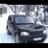 Тест-драйв Range Rover 4.4 V8 дизель от Авто плюс