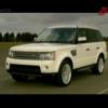 Тест-драйв Range Rover Sport TDV8