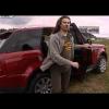 Тест-драйв Range Rover Sport и VW Touareg