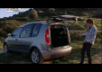 Тест драйв Skoda Roomster и Skoda Fabia от Авто Плюс