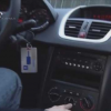 Тест-драйв автомобиля Peugeot 207
