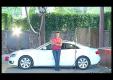 Тест-драйв балет Audi A5 – женский взгляд