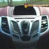 Тест нового Ford Fiesta от Автолиги
