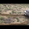 Тестируем Nissan Patrol (Ниссан Патрол) в песках