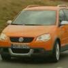 Видео Тест-Драйв Fiat Panda Английская версия