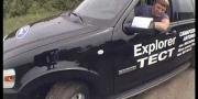 Видео Тест-Драйв Ford Explorer
