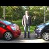 Видео Тест Драйв Honda Jazz
