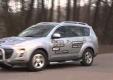 Видео Тест-Драйв Peugeot 4007