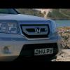 Видео Тест-драйв Honda Pilot