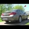 Видео Тест-драйв Infiniti G25