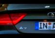 Видео обзор Audi A7 Sportback