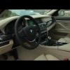 Видеобзор нового BMW 5-й серии Touring