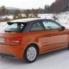 Фото Audi A1 Quattro Prototype 2011