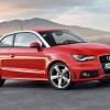 Фото Audi A1 S-Line 2010