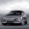 Фото Audi A1 Sportback Concept 2008