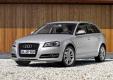 Фото Audi A3 Sportback 8PA 2010