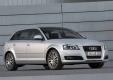 Фото Audi A3 Sportback Facelift 2008
