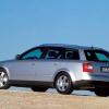 Фото Audi A4 Avant 2000
