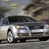 Фото Audi A4 Avant 2004