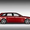 Фото Audi A4 Avant 2008