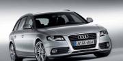 Фото Audi A4 Avant S-line 2008
