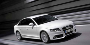 Фото Audi A4 Quattro 2008