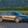 Фото Audi A4 Quattro Sedan 3.2 USA 2007