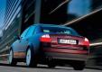Фото Audi A4 Sedan 2000-2004