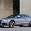 Фото Audi A5 S-Line USA 2008