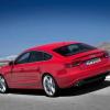 Фото Audi A5 Sportback 2.0 TFSI S-Line 2009
