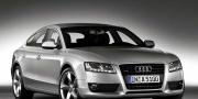 Фото Audi A5 Sportback 3.0 TDI Quattro 2009